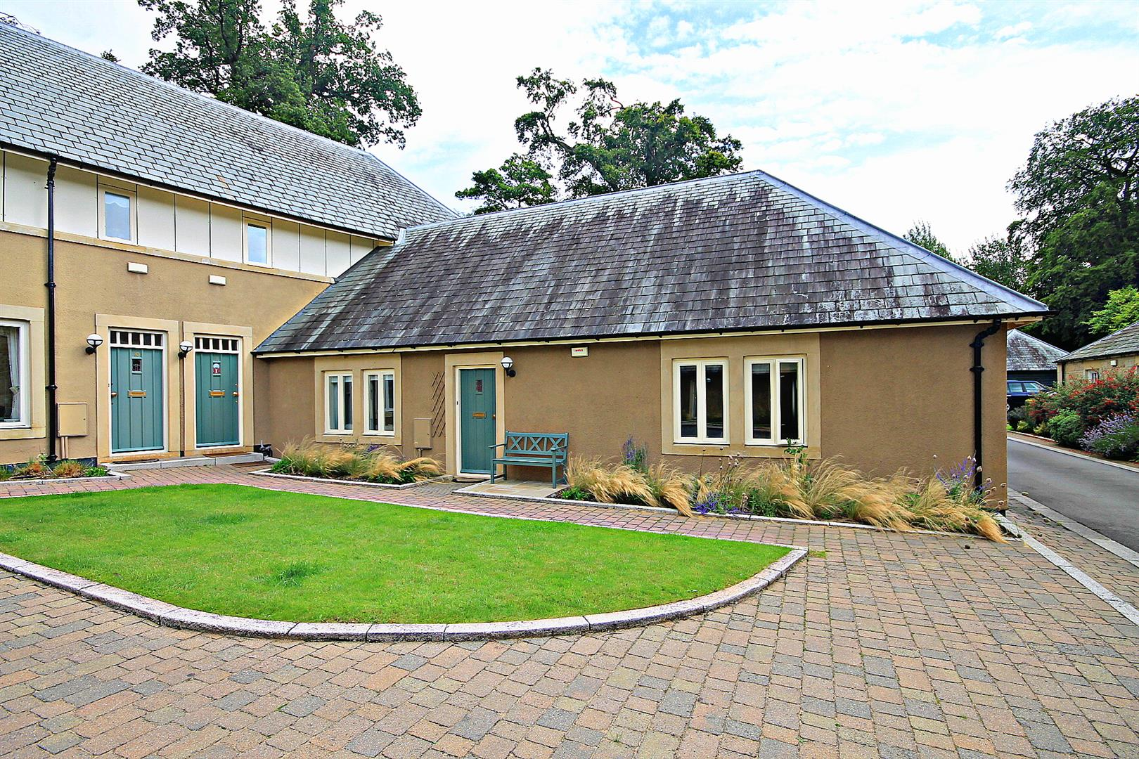 3 Bedrooms Mews House for sale in Darlington Road, Durham